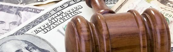 Modificari privind poprirea sumelor urmarite de ANAF