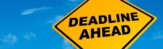 Aprilie 2015: ce declaratii fiscale au termene limita in aceasta luna
