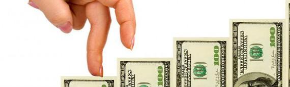 Salariul minim pe economie incepand cu 1.07.2014
