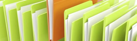 Ghid pentru arhivarea documentelor contabile