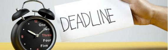 Termenele limita ale lunii iunie 2015 pentru depunerea formularelor fiscale