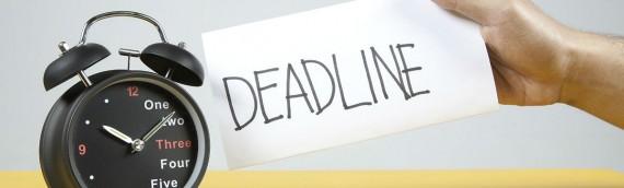 Termenele limita ale lunii decembrie: declaratiile fiscale ce trebuie depuse la ANAF