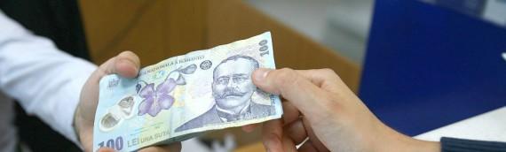 Servicii de contabilitate: plata salariului – una sau doua transe?
