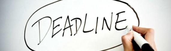 Februarie 2015: termene limita ale declaratiilor fiscale